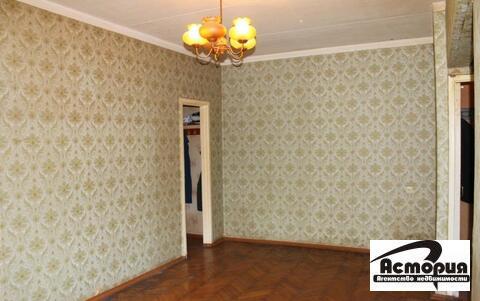 2 комнатная квартира в Подольском р-оне, пос. Романцево 6 - Фото 4