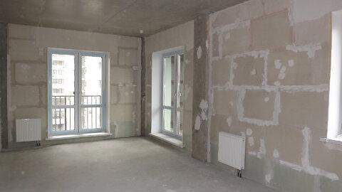 Двух комнатная квартира рядом с парком Гагарина - Фото 3