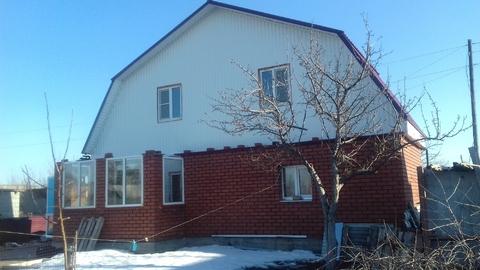 Продам сад - Металлург-2 с отличным домом и ухоженным участком - Фото 1