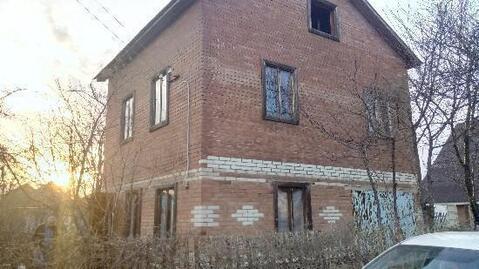 Продажа дачи, Тольятти, Приморское - Фото 1