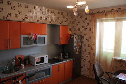 1-комнатная квартира в г. Ивантеевка - Фото 2