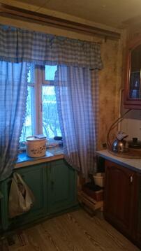 Две комнаты в коммунальной квартире - Фото 3