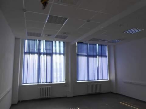 Офис в аренду 34 кв.м, кв.м/год - Фото 1