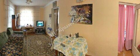 Дом 81,9 м2, с. Вилино, Бахчисарайский р-он - Фото 5