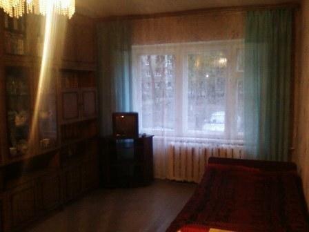 Сдам комнату отличную в общежитии (Приокский) - Фото 1