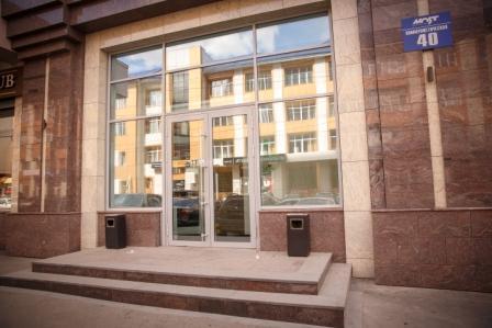 Сдается помещение под салон от 50 м2, м. пл Ленина - Фото 3