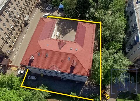 Осз в ЦАО ул. Литвина-Седого 5 - Фото 2