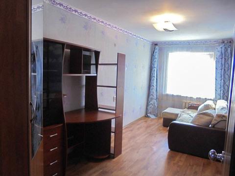 Сдается 2-х комнатная квартира 48 кв.м. в г. Ермолино, мкр. Русиново - Фото 1