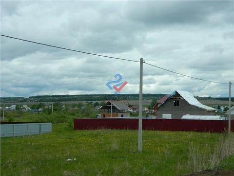 Участок в деревне Осоргино - Фото 2
