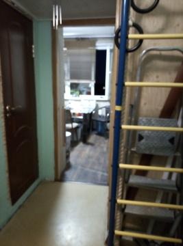 1к квартира 39 кв.м, 11/22 эт. на ул. Твардовского д18к2 - Фото 4