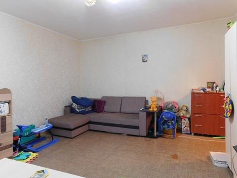 Однокомнатная квартира 30м2, Ленинский район - Фото 2