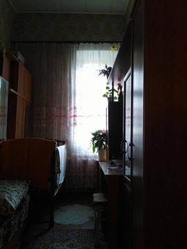 Нижний Новгород, Нижний Новгород, Чкалова ул, д.7, 3-комнатная . - Фото 4