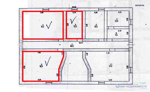 Сдается помещение в центре Волоколамска под склад или архив компании - Фото 5