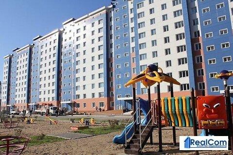 Продам однокомнатную квартиру, ул. Юнгов, 12 - Фото 1