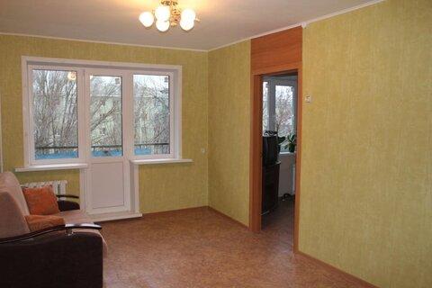 Двухкомнатная квартира Волгина 122 - Фото 1