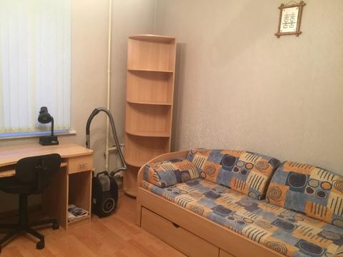 Отличная трехкомнатная квартира - Фото 5