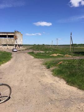 Участок площадью 20 гектаров Кимовский район Тульская обл - Фото 4