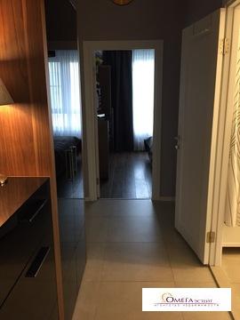 Продам 2-к квартиру, Москва г, Варшавское шоссе 141к10 - Фото 3