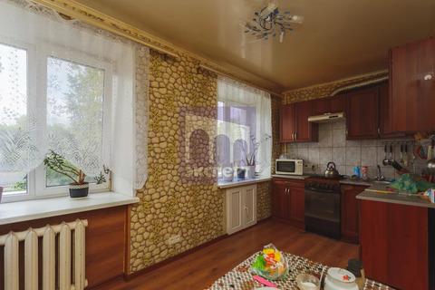 Объявление №61576674: Продаю 3 комн. квартиру. Уфа, ул. Революционная, д.88,