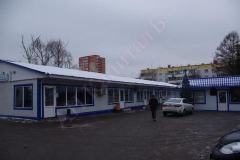 Рынок в п. Воскресенское Москва - Фото 3