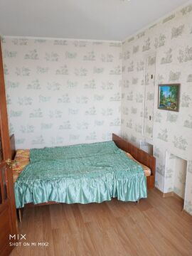 Сдается 2-комнатная квартира п.Икша ул садовая д.9 - Фото 4