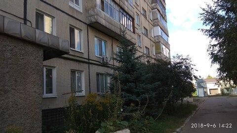 Продам 2 комн квартиру ул. Карагандинская,6 - Фото 1