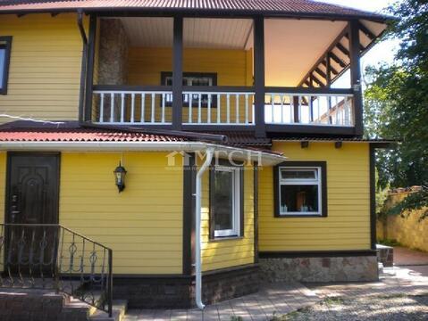 Продажа дома, Звенигород, Ул. Луговая - Фото 2