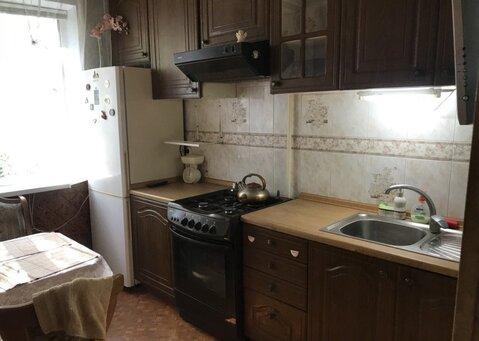 Сдается в аренду квартира г Тула, ул Академика Обручева, д 5 - Фото 5