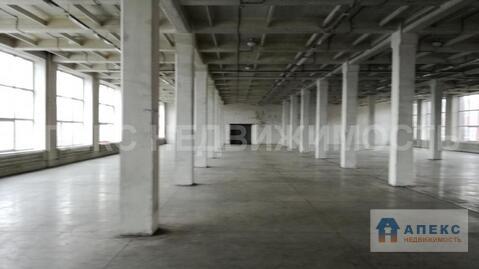 Аренда помещения пл. 604 м2 под склад, Подольск Варшавское шоссе в . - Фото 1