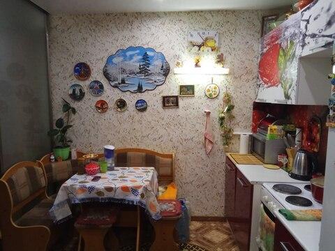 Рос7 1731211 г.Алексин, 2-х комнатная квартира 36,7 кв.м - Фото 4