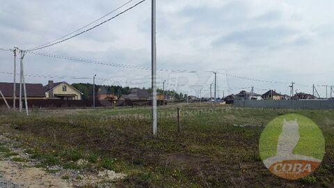 Продажа участка, Перевалово, Тюменский район, Не присвоена - Фото 2