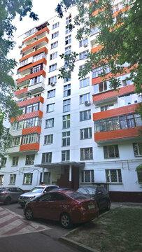 Продаем двухкомнатную квартиру в Тушино. - Фото 1