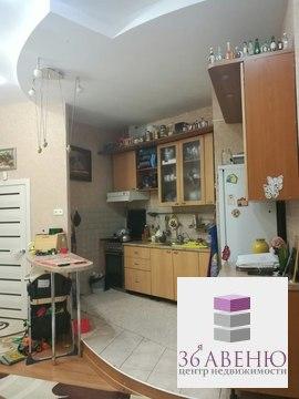 Продажа квартиры, Воронеж, Центральный Плехановская - Фото 1