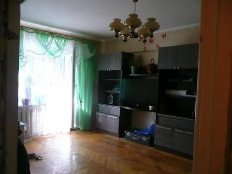 Продажа двухкомнатной квартиры в Сходне - Фото 4