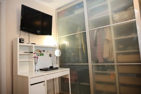 Продается 2-комнатная квартира. Солнечногорский район, поселок Ржавки - Фото 3