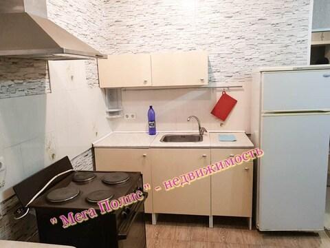 Сдается 1-комнатная квартира 36 кв.м. в новом доме ул. Калужская 12/2 - Фото 1