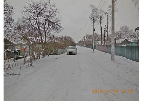 Учвсток 12 сот. ЛПХ в деревне Буняково - Фото 3