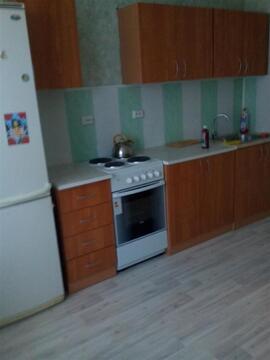 Улица Свиридова И.В. 6; 1-комнатная квартира стоимостью 8000 в месяц . - Фото 3