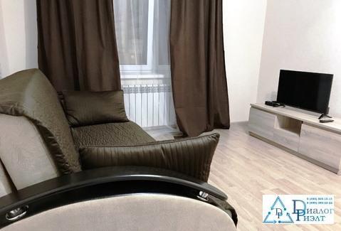 Комната в 2-й квартире в Люберцах, в 10 мин ходьбы от платформы Панки - Фото 1