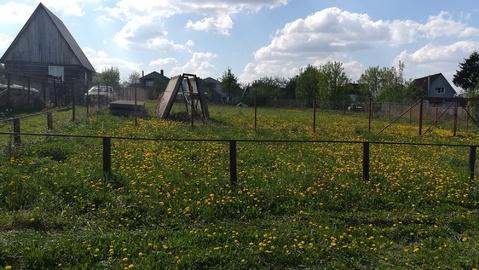 Участок ИЖС в черте города Подольска Бородино - Фото 2