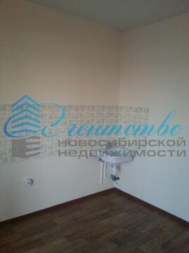 Продажа квартиры, Новосибирск, Ул. Тюленина - Фото 3