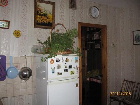 1-комнатная квартира Тулайкова 5 а - Фото 3