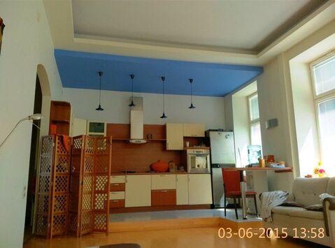 Продается просторная четырех комнатная квартира в дореволюционном . - Фото 4