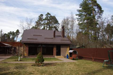 Дом в пгт Загорянский - Фото 3