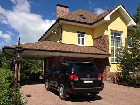 Продажа дома в Подмосковье - Фото 3