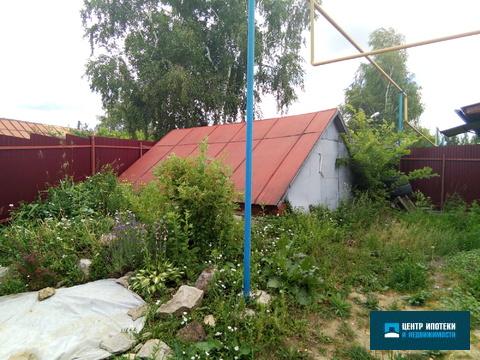 Дом в 10 минутах от Тулы со всеми коммуникациями - Фото 4