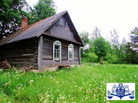 Сельский колорит вблизи города. Витебск., Продажа домов и коттеджей в Витебске, ID объекта - 500803233 - Фото 1