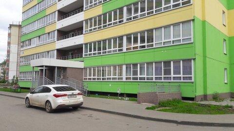 Продажа 1-комнатной квартиры, 42 м2, г Киров, Комсомольская, д. 113а, . - Фото 2