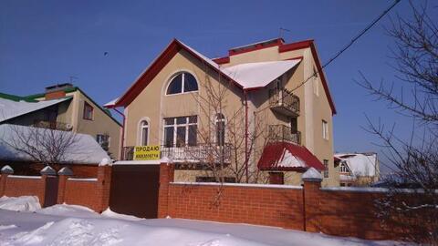 Продажа дома, Воронеж, Ул. Лермонтова - Фото 1