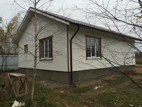 Продается дом. , Дмитров г, Московская область - Фото 1